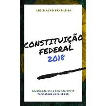 Constituição Federal: 2018 (Direto ao Direito)