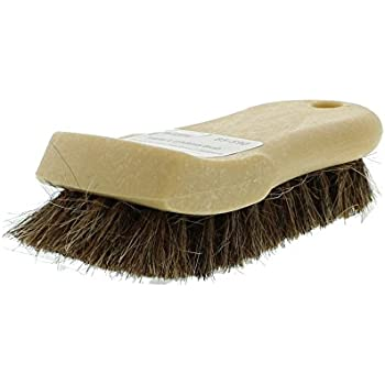Chemical guys acc s95 long bristle horse hair - Natural horse hair interior upholstery brush ...