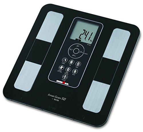 Tanita Ironman BC-350 Body Composition Monitor