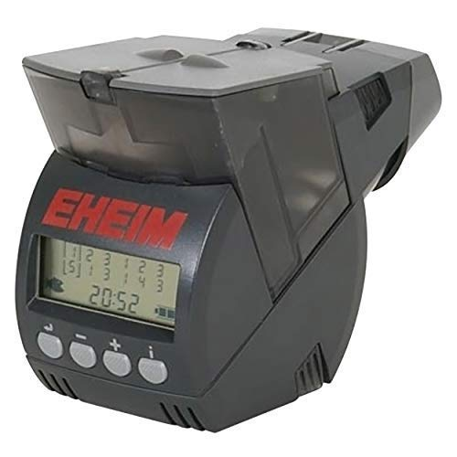 EHEIM TWIN Automatic Feeder, Battery Operation (Eheim Wet Dry Filters)
