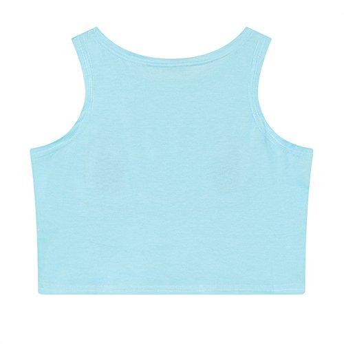 02d8eefee783ea Pokemon Go! Women Bustier Crop Top Skinny T-Shirt Sports Dance - Import It  All