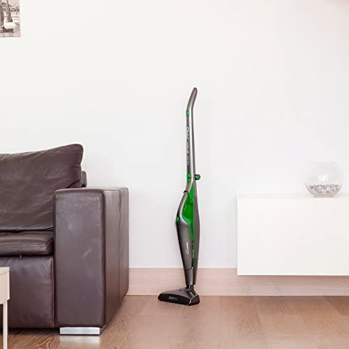 Cecotec Aspirador Conga Pro Duo Stick, 800 W, 0.3 litros: Amazon ...