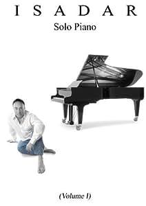 ISADAR - Solo Piano (Volume 1)