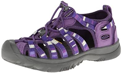 KEEN Whisper Sandal (Little Kid/Big Kid)