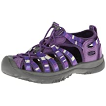 Keen Whisper Raya Purple Heart Sandal
