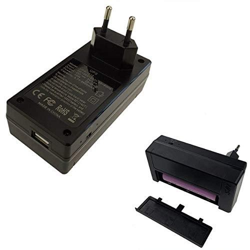 Compatibile con Fotocamere Foscam Mini UPS 5V Mini UPS adattatore alimentazione/ /sistema UPS per telecamere IP e altri apparecchi della casa