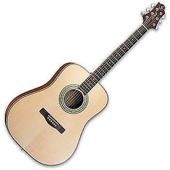 samick greg bennett design asdml1 acoustic guitar natural musical instruments. Black Bedroom Furniture Sets. Home Design Ideas
