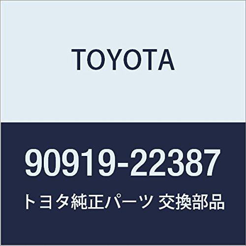 Toyota 90919-22387, Spark Plug Wire Set
