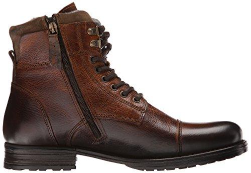 Aldo Mens Giannola Boot Cognac