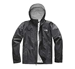 The North Face Mens Venture 2 Jacket Tall A2VE9