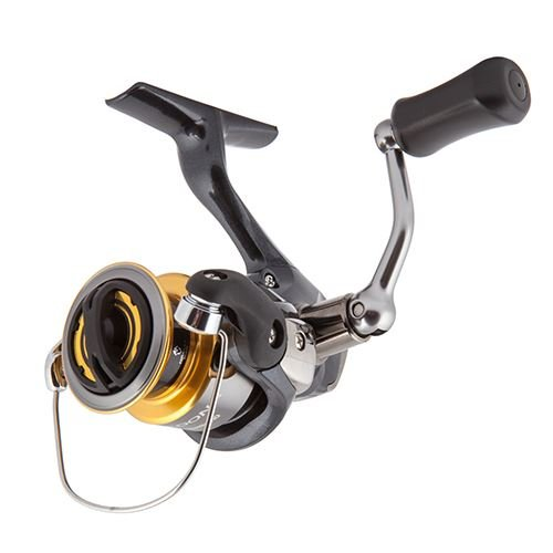 Shimano Sedona FI Spinning 1000 Size 5.0:1 Gear Ratio 26