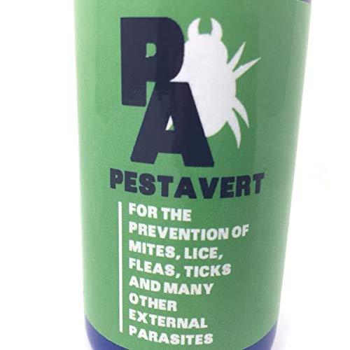 Small Pet Select avert1 Pestavert, White
