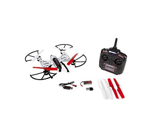 World Tech Toys Elite Mini Orion 2.4GHz 4.5CH HD RC Camera Drone (Mini Orion Live Feed Lcd Screen Drone)