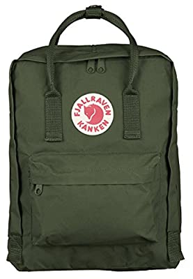 Fajllraven Kanken Daypack
