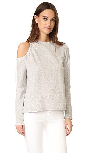 cheap-monday-womens-hearth-sweater-sport-melange-medium