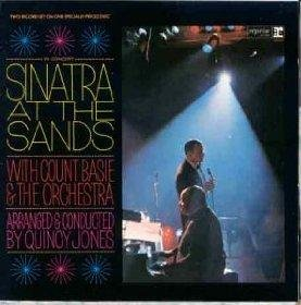 In Concert:Sinatra at the Sands ()