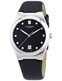 Victorinox Swiss Army Victoria 241632 Wristwatch for women Classic & Simple
