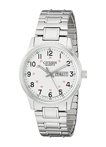 Citizen BF0610 91A Analog Display Japanese
