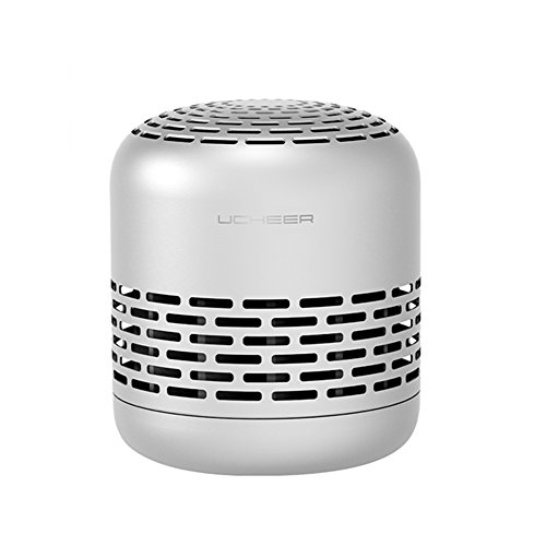 EZ SPARES Air Purifier-UCHEER Odour-removal box Multi-function Mini Air Cleaner 100% CH-cut Aldehyde Catalytic Decomposition Technology For Home,Kitchen,Refrigerator,Car,Baby pets,Shoe - One Mall Square Hours