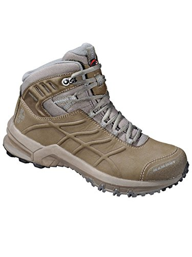 Raichle / Mammut Nova GTX® Women java/bark EU 42,5 / UK 8,5