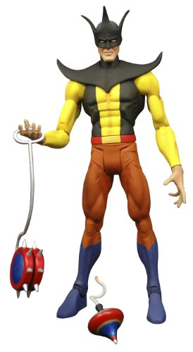 DC Universe Classics Toyman Collectible Figure - Wave 18