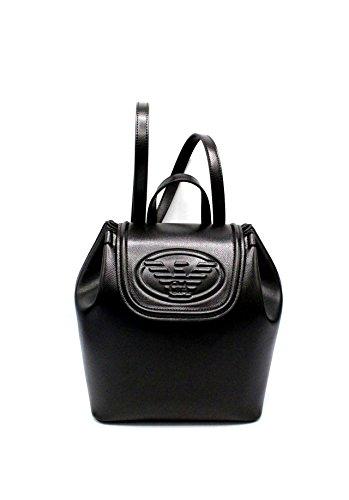 Armani Nero Pack Emporio 80001 Y3l016yh18a Back Frida Eagle Hw0Cavq