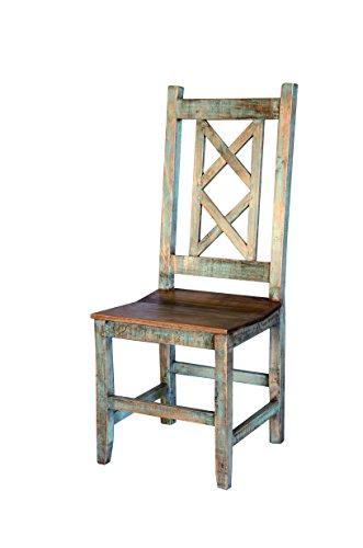 QC Furniture Rustic Chair