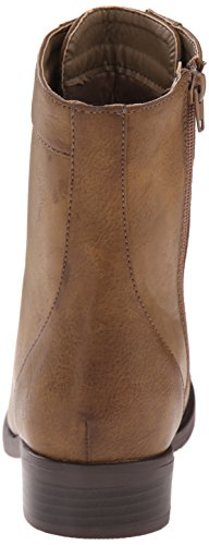 Lips Boot Too Taupe Women's JoJo Too 2 g04q0