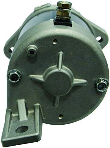Premier Gear PG-18316 Professional Grade New Marine Starter