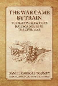 Railroad Museum Ohio (The War Came By Train: The Baltimore & Ohio Railroad During The Civil War)