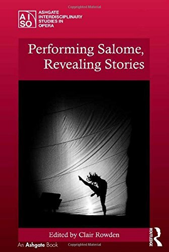 Salome [Pdf/ePub] eBook