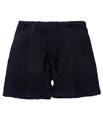 FLORATA Women Butt Booty Lifter Shaper Bum Lift Pants Buttocks Enhancer Boyshorts Briefs by FLORATA (Image #6)