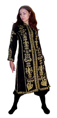 Elizabeth Swann Pirates of The Caribbean Costume (L/XL) for $<!--$78.99-->