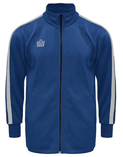 Authentic Team Warm Up Jacket - 7