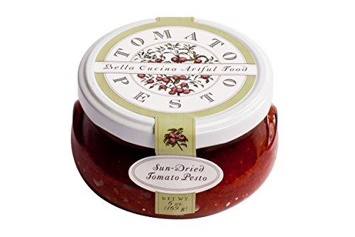BELLA CUCINA Sun Dried Tomato Pesto, 6 OZ ()