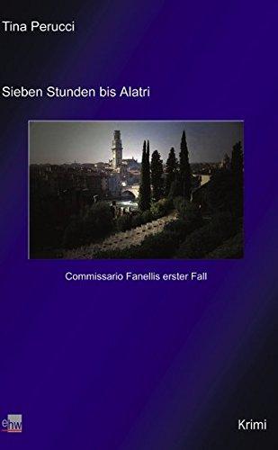 Download Sieben Stunden Bis Alatri (German Edition) pdf