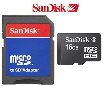 16 GB Micro SD SDHC tarjeta de memoria para Nokia E52 se ...