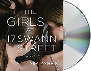 Book Cover: The Girls at 17 Swann Street: A Novel