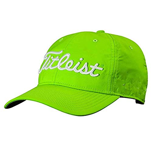 70bcae0fb10 Titleist Tour Performance Golf Cap 2018 Apple One Size Fits All ...