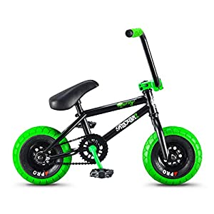 Rocker BMX Mini BMX Bike Envy I ROK+ RKR