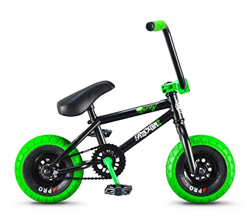 Rocker BMX Mini BMX Bike Envy I-ROK+ RKR (Best Mini Bmx Bike)