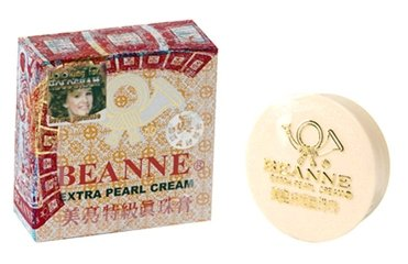 Beanne Extra Pearl Cream Yellow – 0.3 oz (Solstice) For Sale