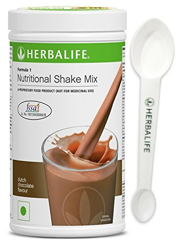 HERBALIFE Formula 1 Chocolat