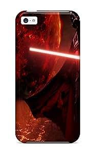2078643K734799612 star wars minimalistic lightsabers luke Star Wars Pop Culture Cute iPhone 5c cases