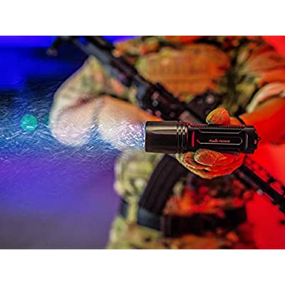 Image of Fenix TK35UE Flashlight Flashlights