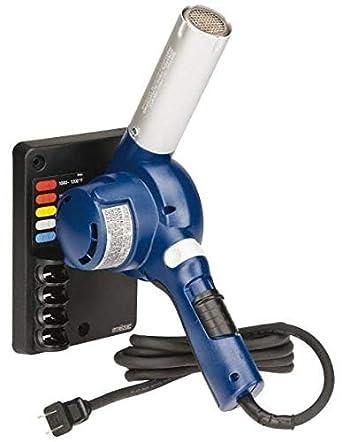 Steinel - 300 to 500°F Heat Setting, 23 CFM Air Flow, Heat Blower: Amazon.com: Industrial & Scientific