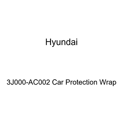 HYUNDAI Genuine 3J000-AC002 Car Protection Wrap: Automotive