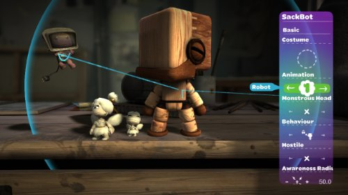 Little Big Planet 2 by Sony (Image #3)