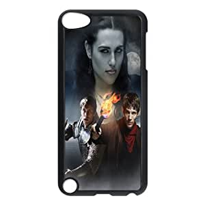 Ipod Touch 5 Phone Case Merlin 9W58561