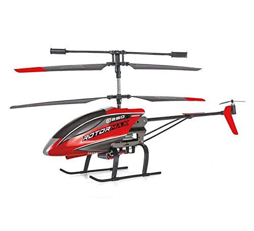 Helicoptero R/C Nincoair Rotormax 2,4Ghz Sin Interferencias hasta ...